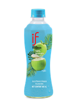 Aromatic Coconut Water
