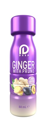 DEEP Ginger with Prune
