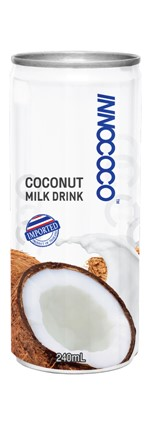 Innococo Coconut Milk Original ( Can )